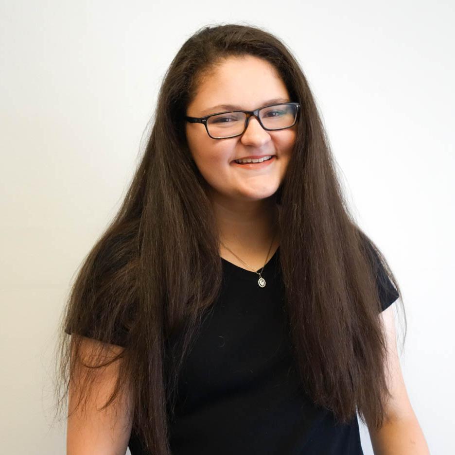 Natalie Lemanski - Office Assistant