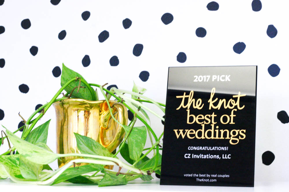 2017 & 2018 Best of Wedding picks! - We're honored to have been selected as a 2017 and 2018 winner in The Knot Best of Weddings, an award representing the highest-rated wedding professionals as reviewed by real couples on The Knot!