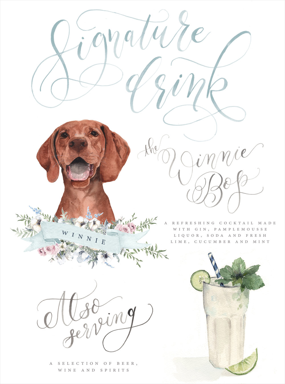 cami-monet-custom-watercolor-signature-drink-sign-pet-portrait-wedding-cocktail-southern-weddings.jpg