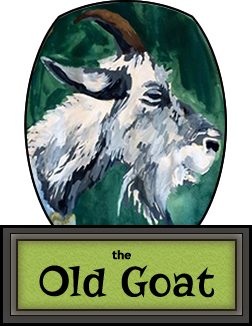 The Old Goat