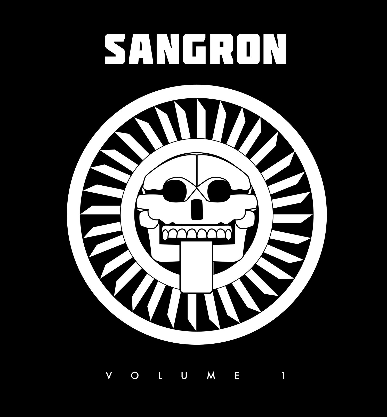SANGRON RECORDS