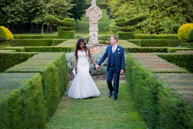 James was recommended by a friend... SO happy with the results!! If you need a great wedding photographer, James is your man! Very hard working, and our guests really liked his friendly enthusiastic approach to the job.    Nick Pursey - Groom