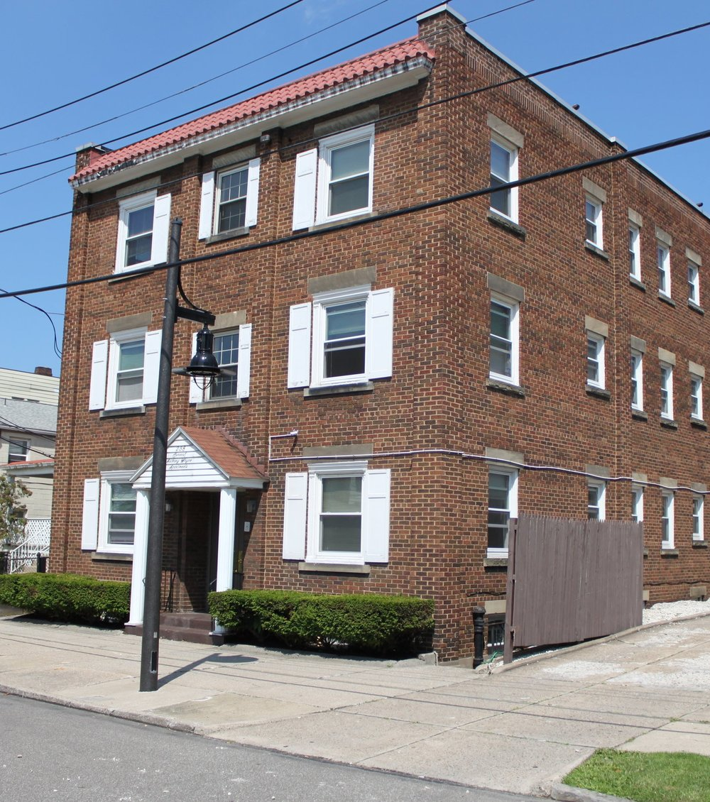 Anthony Wayne - 238 West 8th St. Erie Pa. 16501Centrally located in downtown Erie with easy access to entertainment district. This property is a 2 minute walk from Gannon University.