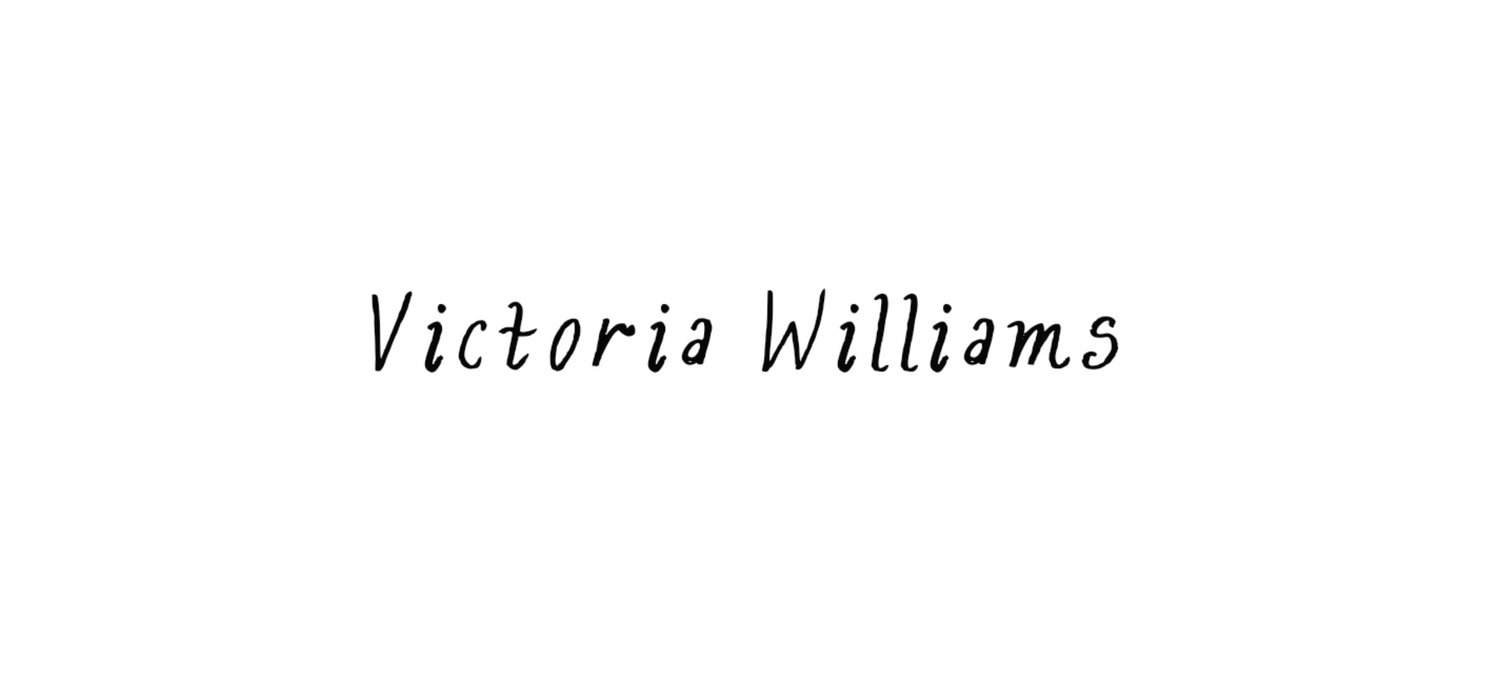 Victoria Williams