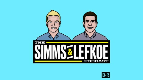 Simm & Lefkoe Podcast