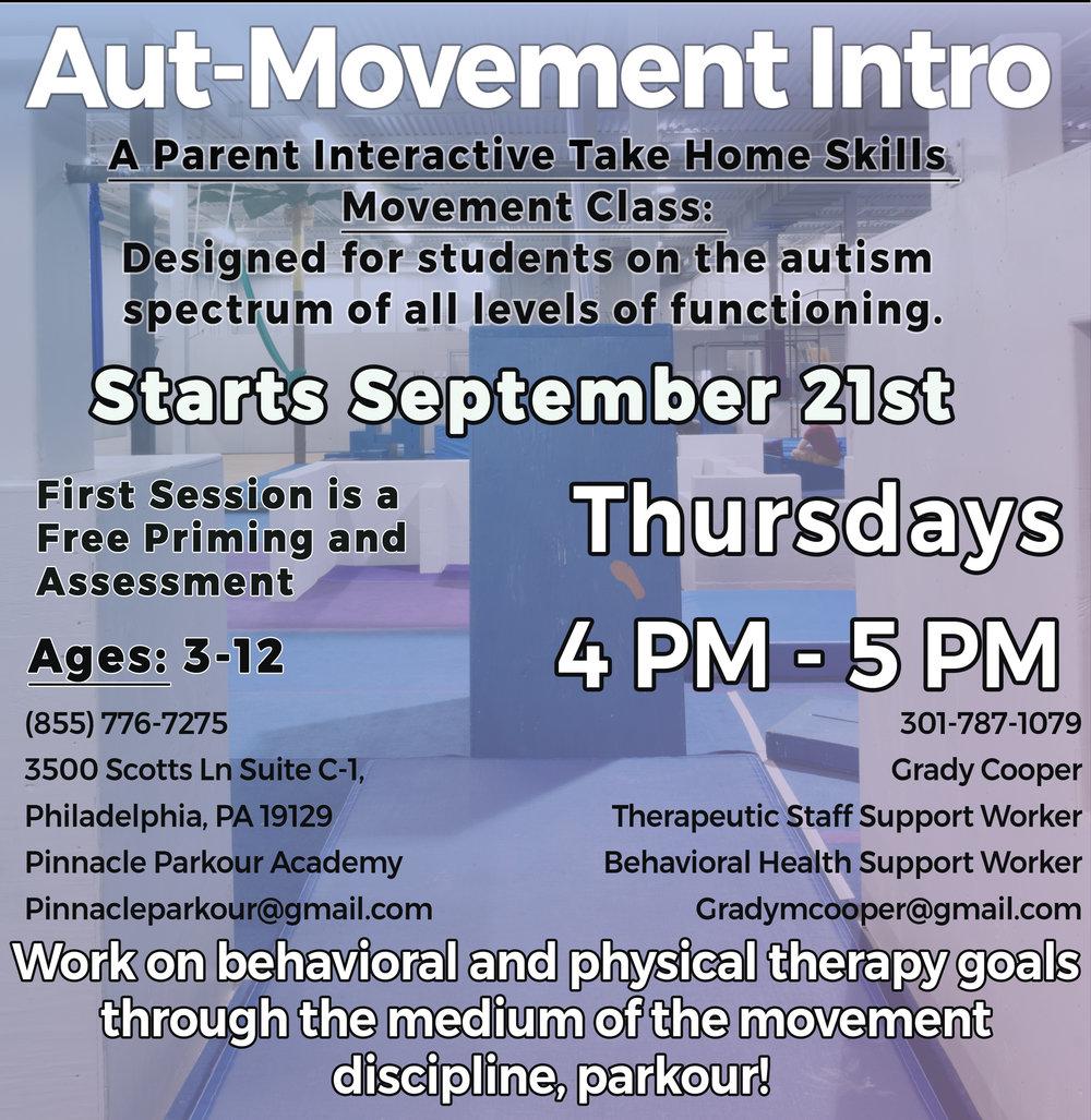 Aut-Movement — PPK Philadelphia