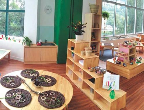 "A Reggio-inspired space...  - Cape Cod Toy Library will be a                              ""Reggio inspired"" toy library –                            we believe it will be the first."