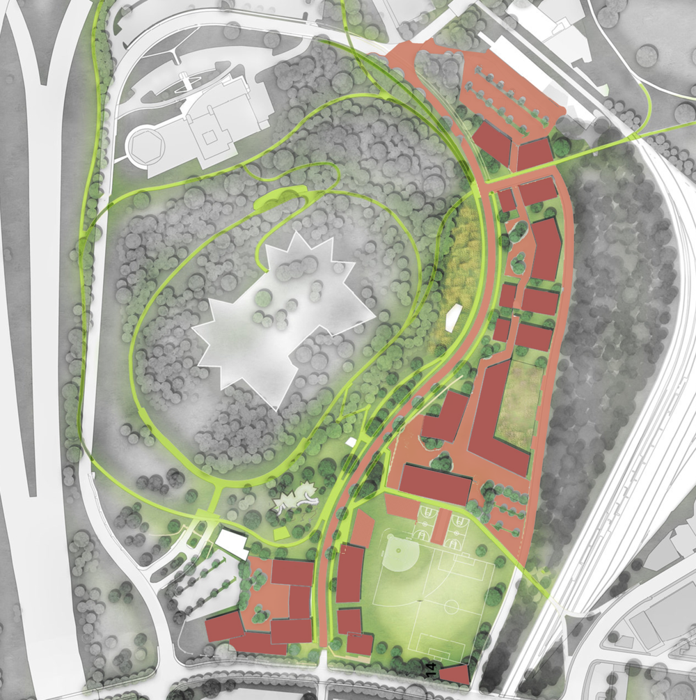 Cloud Hill Development Proposal -