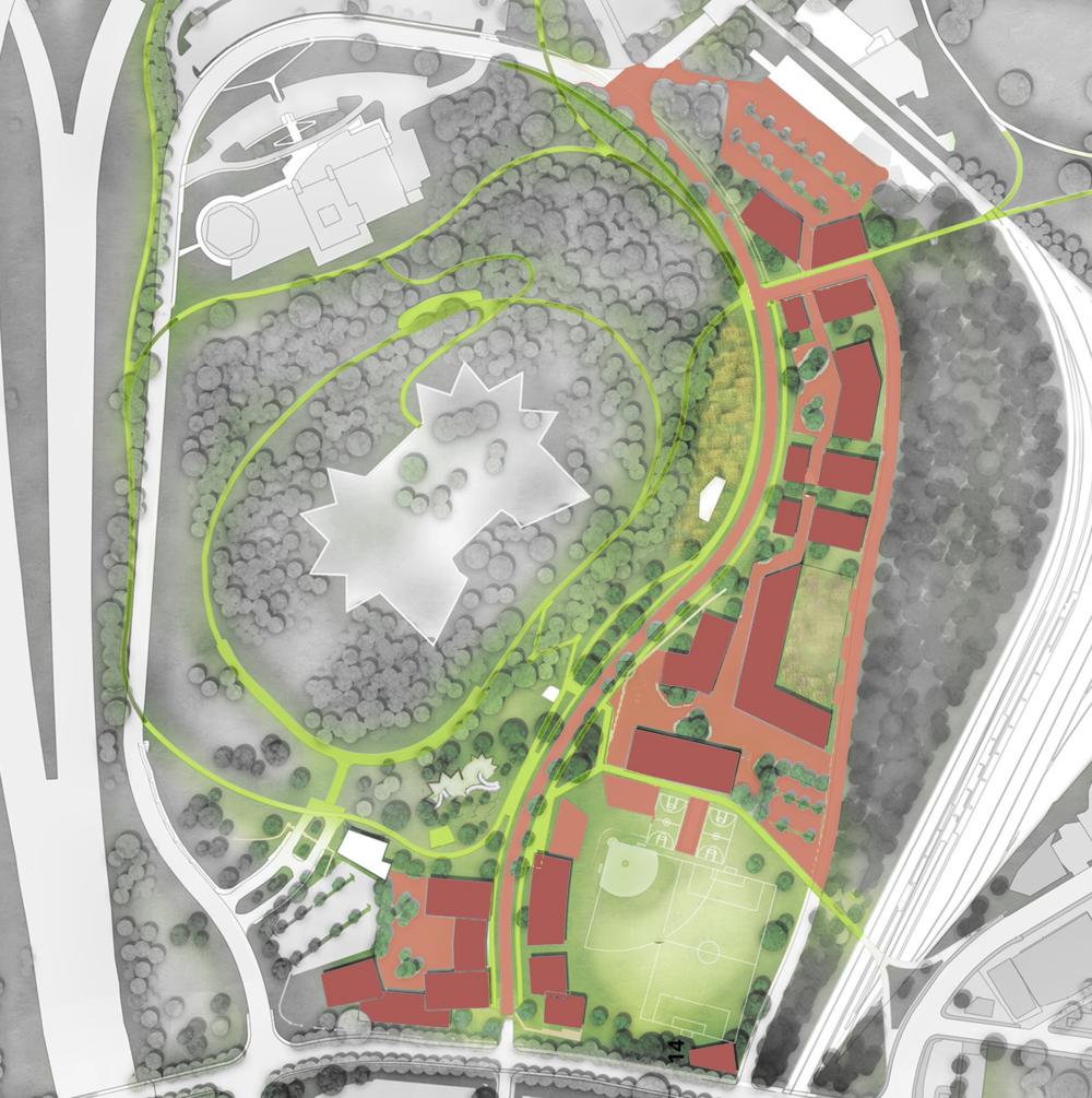 Cloud Hill Development Proposal