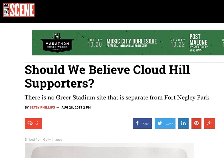 http://www.nashvillescene.com/news/pith-in-the-wind/article/20973855/should-we-believe-cloud-hill-supporters