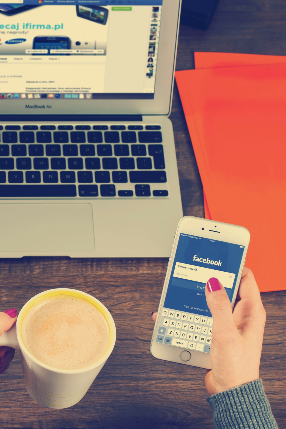 Facebook Ads - YOUR MOST POWERFUL MARKETING TOOL SHOULD BE MANAGED BY EXPERTS THAT CAN DRIVE GROWTH.