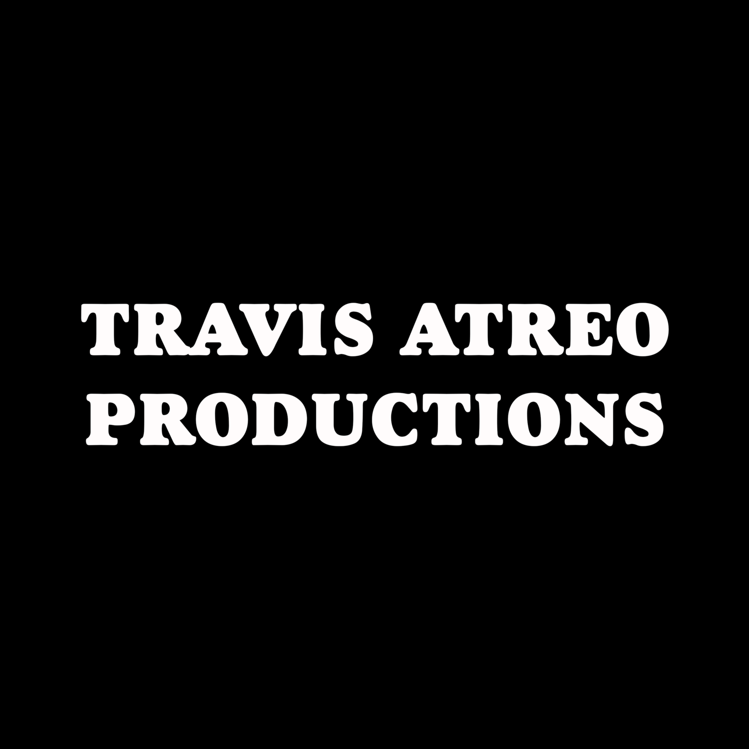 Travis Atreo Productions