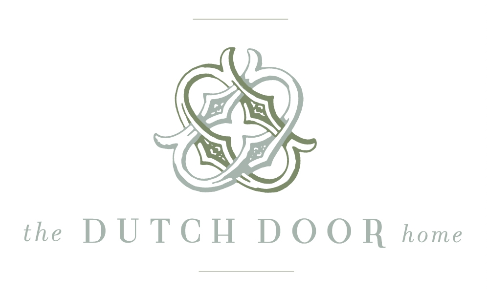 The Dutch Door Home