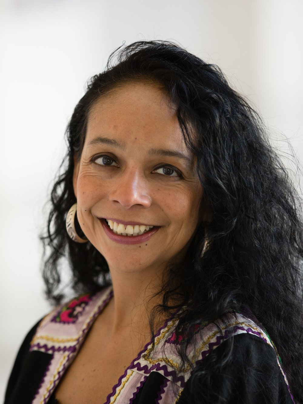 Professor Guadalupe Correa-Cabrera - Associate Professor at Schar School of Policy and Government, George Mason UniversityForthcoming article: The Myths of Central American Undocumented Immigration and MS-13 in the United States