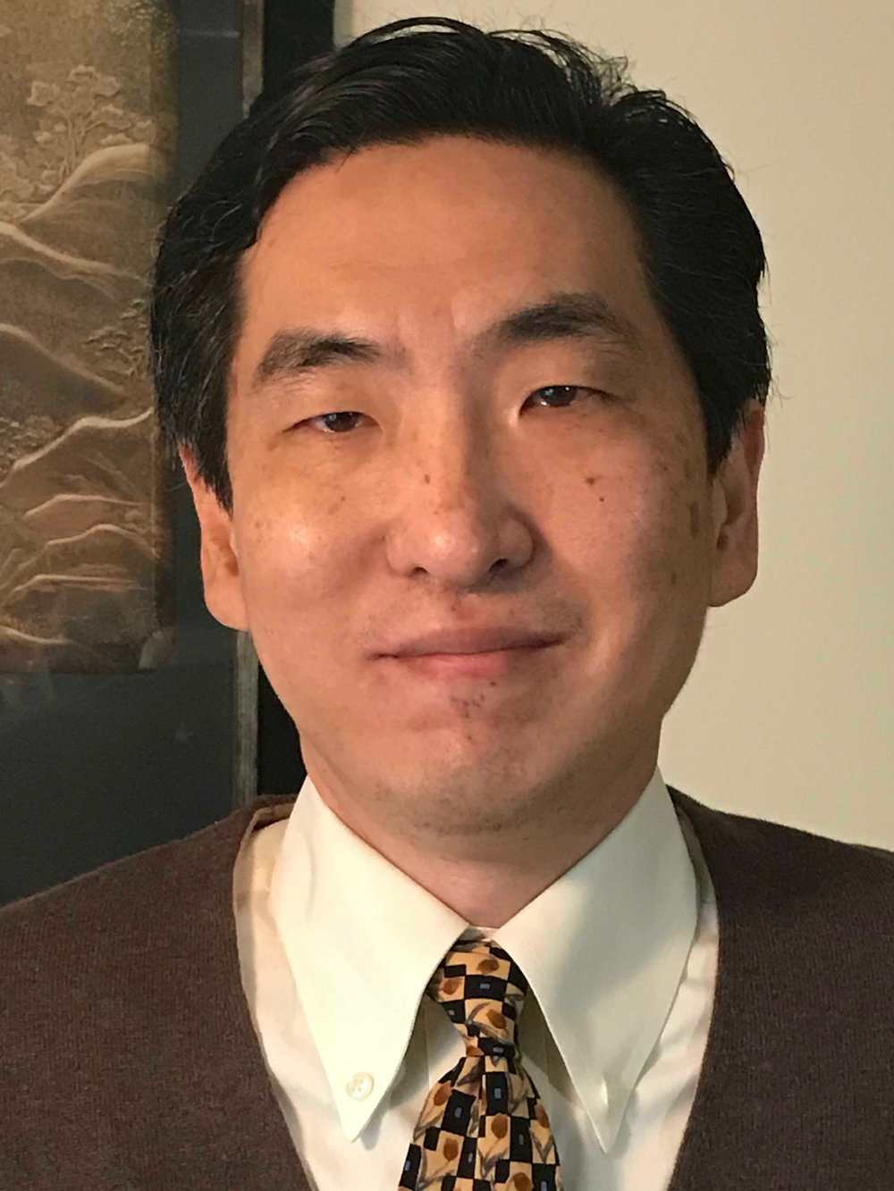 Professor Reginald Oh - Professor at Cleveland Marshall College of LawForthcoming article: Immigrants, Dehumanization and Equal Protection