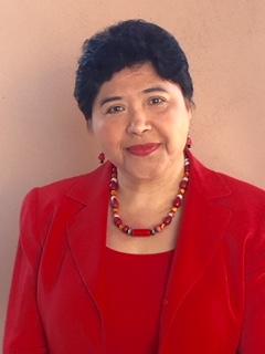 Lilia Velasquez - Immigration Attorney and Adjunct CWSL Professor