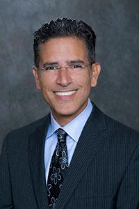 Professor William J. Aceves