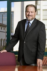 Professor James M. Cooper