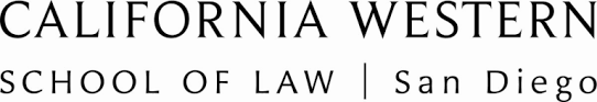 CWSL - Legal Scholarship