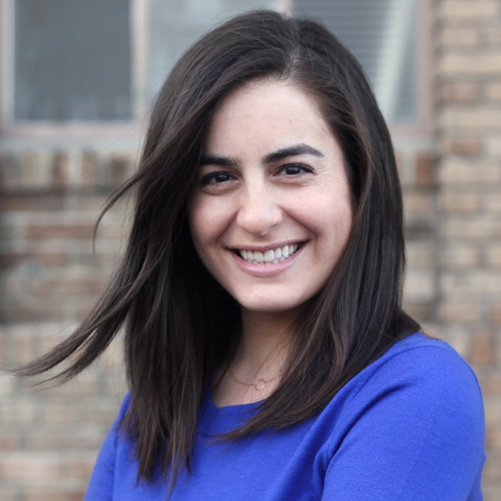 Zoe Blumenfeld,  Communications Lead, Nava