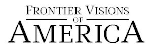 Frontier Visions of America, home of 18th century history represented by art and books.