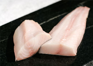 Black cod  - We can sell this Fish Whole, in Fillets or cut into Steaks, then Vacuum Sealed. Call for the Best Price (360) 640-2041