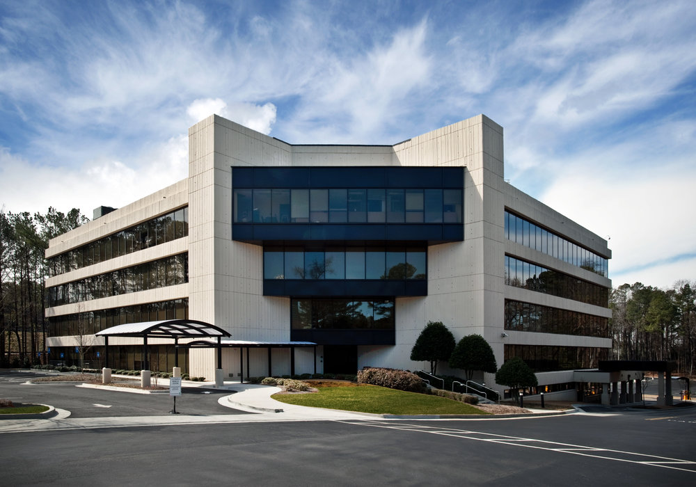 Commercial Real Estate Services for Healthcare