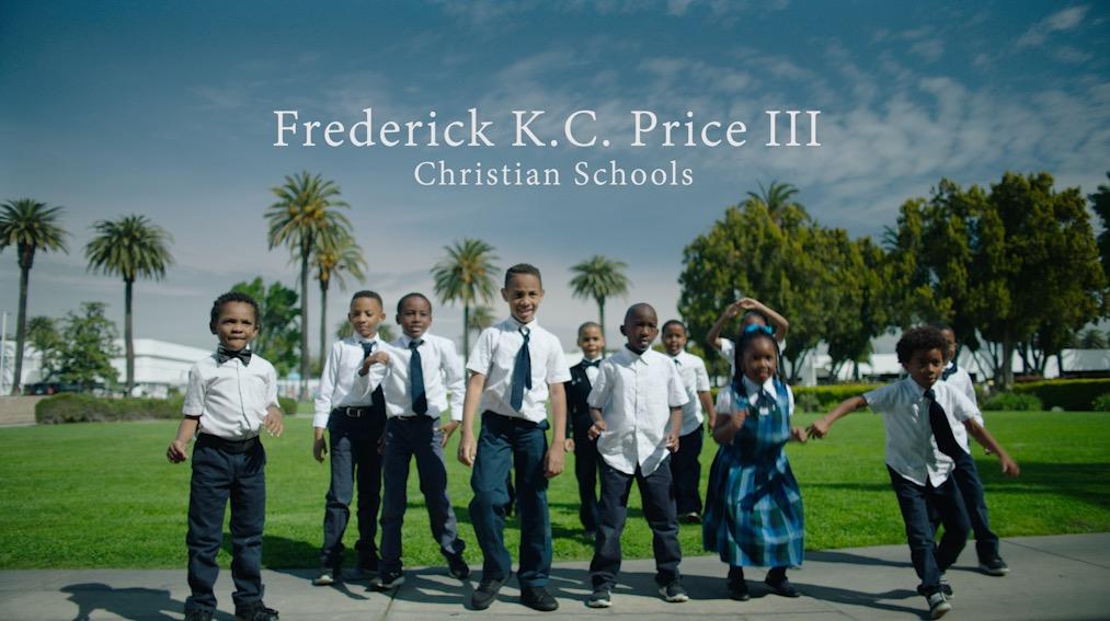 History | Price Private Schools Los Angeles — Price Schools