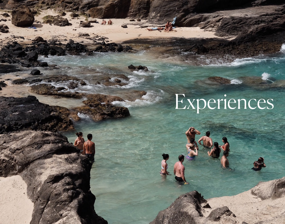 Experiences-courtneychew.com