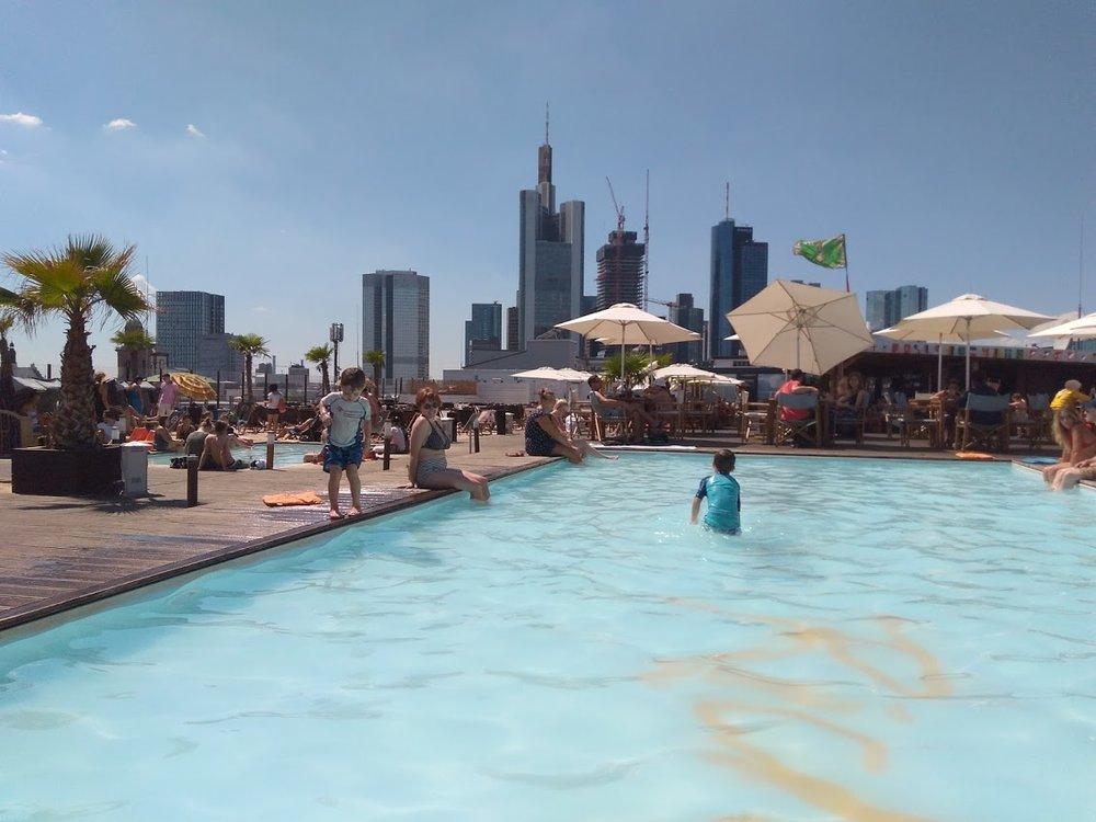 City Beach Frankfurt