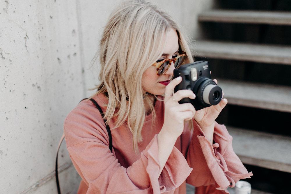 cathclaire fashion blogger rva