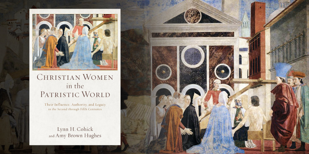 Christian Women in the Patristic World.jpg