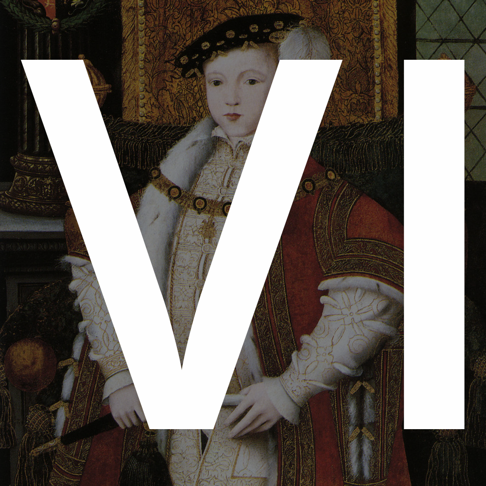 Episode 8: Edward VI - On this episode, Jake and Gerhard talk about the boy Josiah, Edward VI the Calvinist king of England.