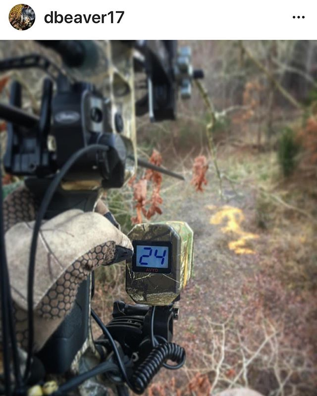 looking good @dbeaver17 Good luck! #getavyd #bowhunters #bowhunter4life #bowhuntordie #realtree #realtreeedge