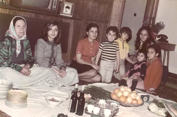 Passover. Tehran. ca. 1973.jpg