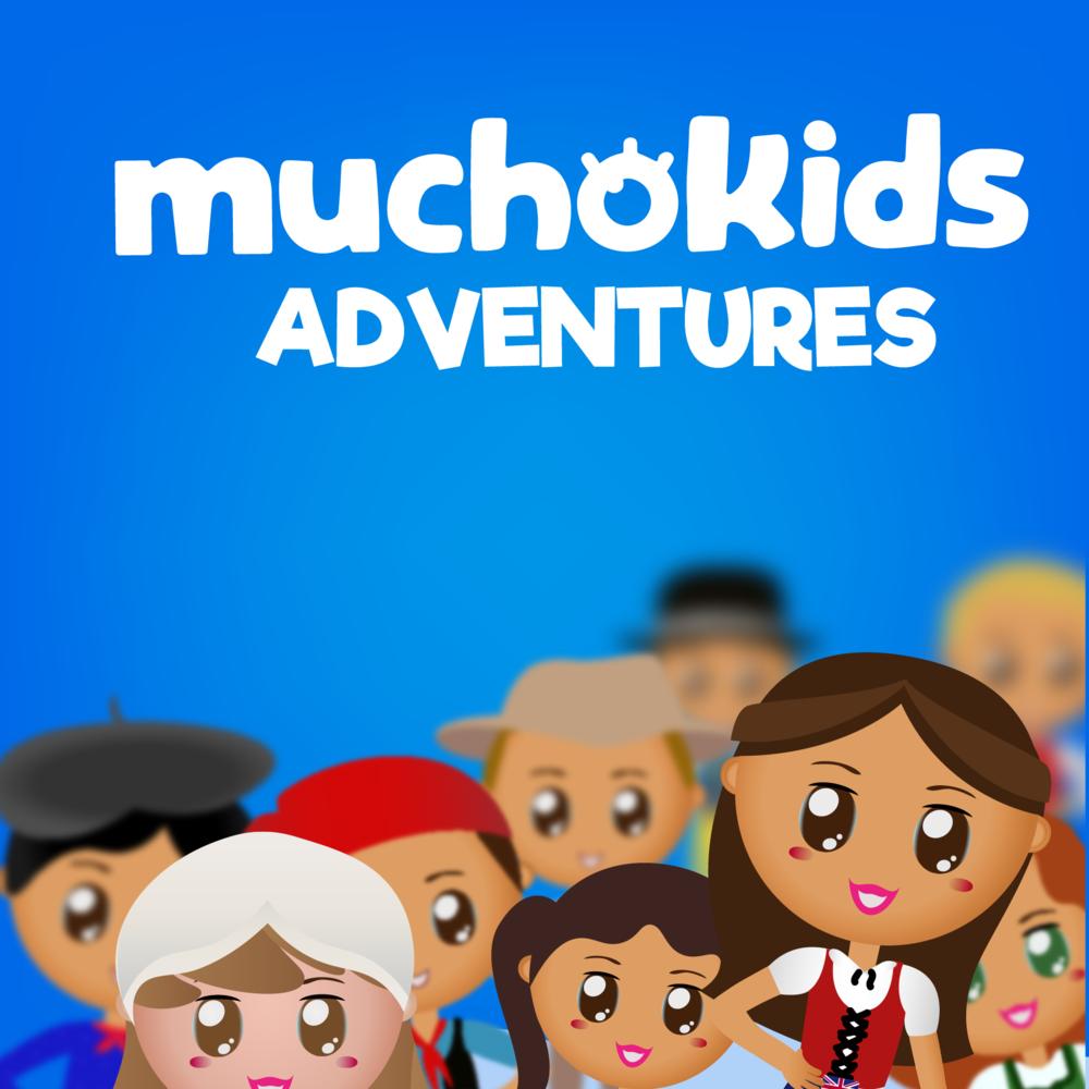 muchokids adventures