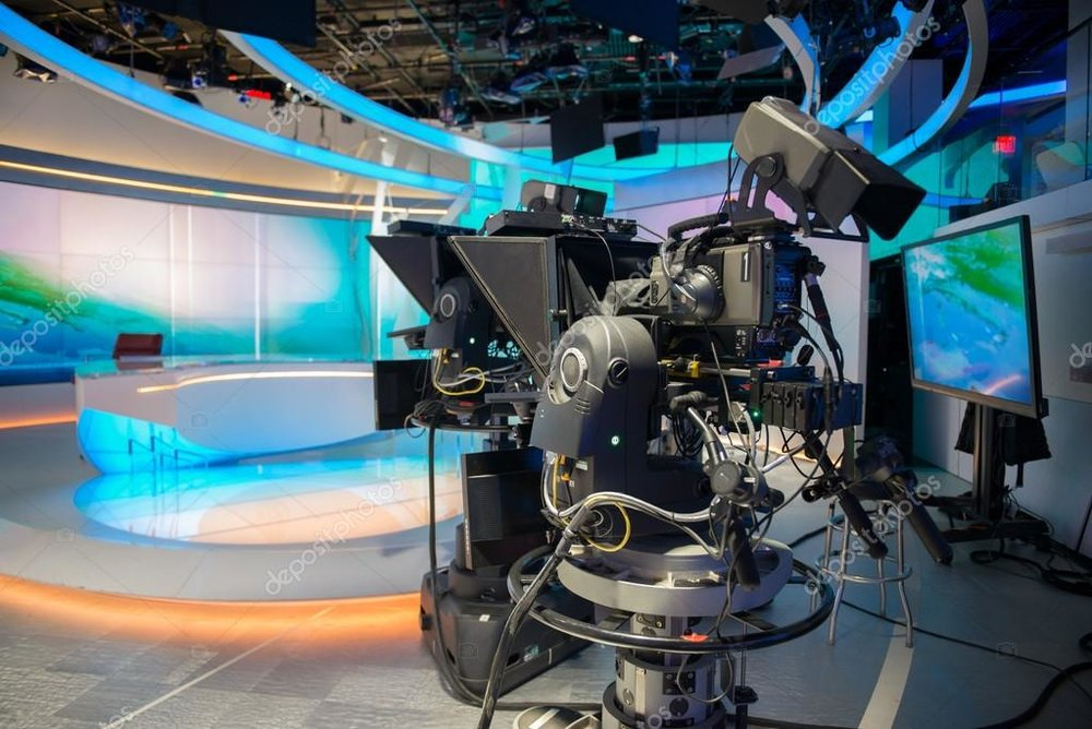 Media and Entertainment -