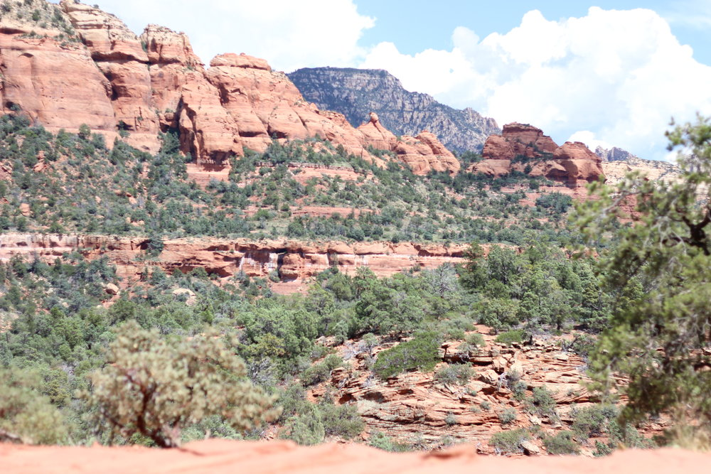 HWD Travels - Sedona