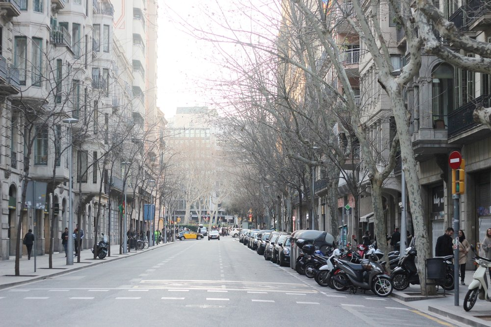 HWD Travels - Barcelona