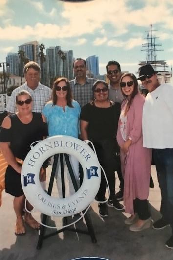 Hornblower Cruises