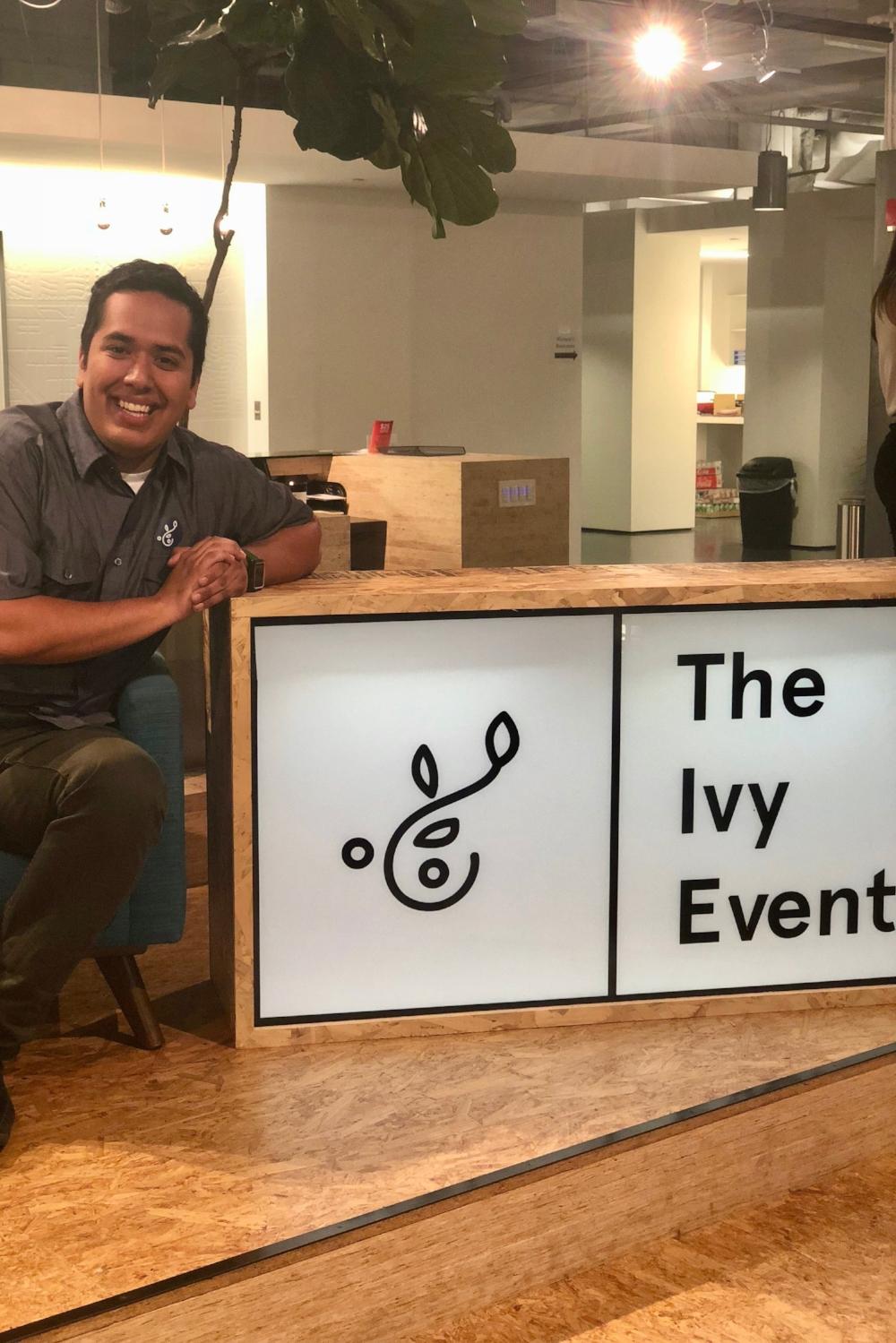 event ivyevent couples love  https://www.findingarizonapodcast.com/finding-az-engagement/