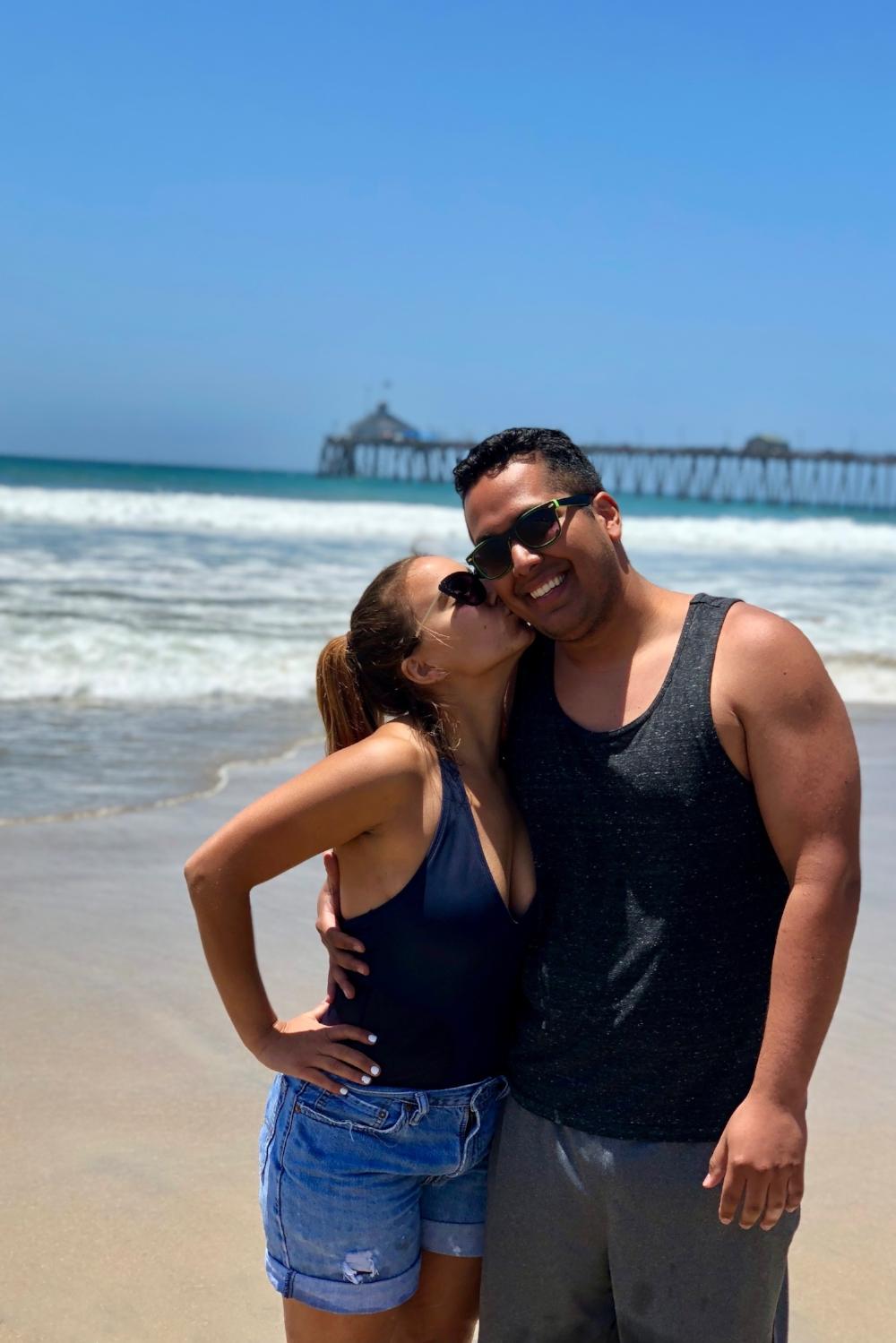 travel sandiego california love  https://www.findingarizonapodcast.com/finding-az-engagement/
