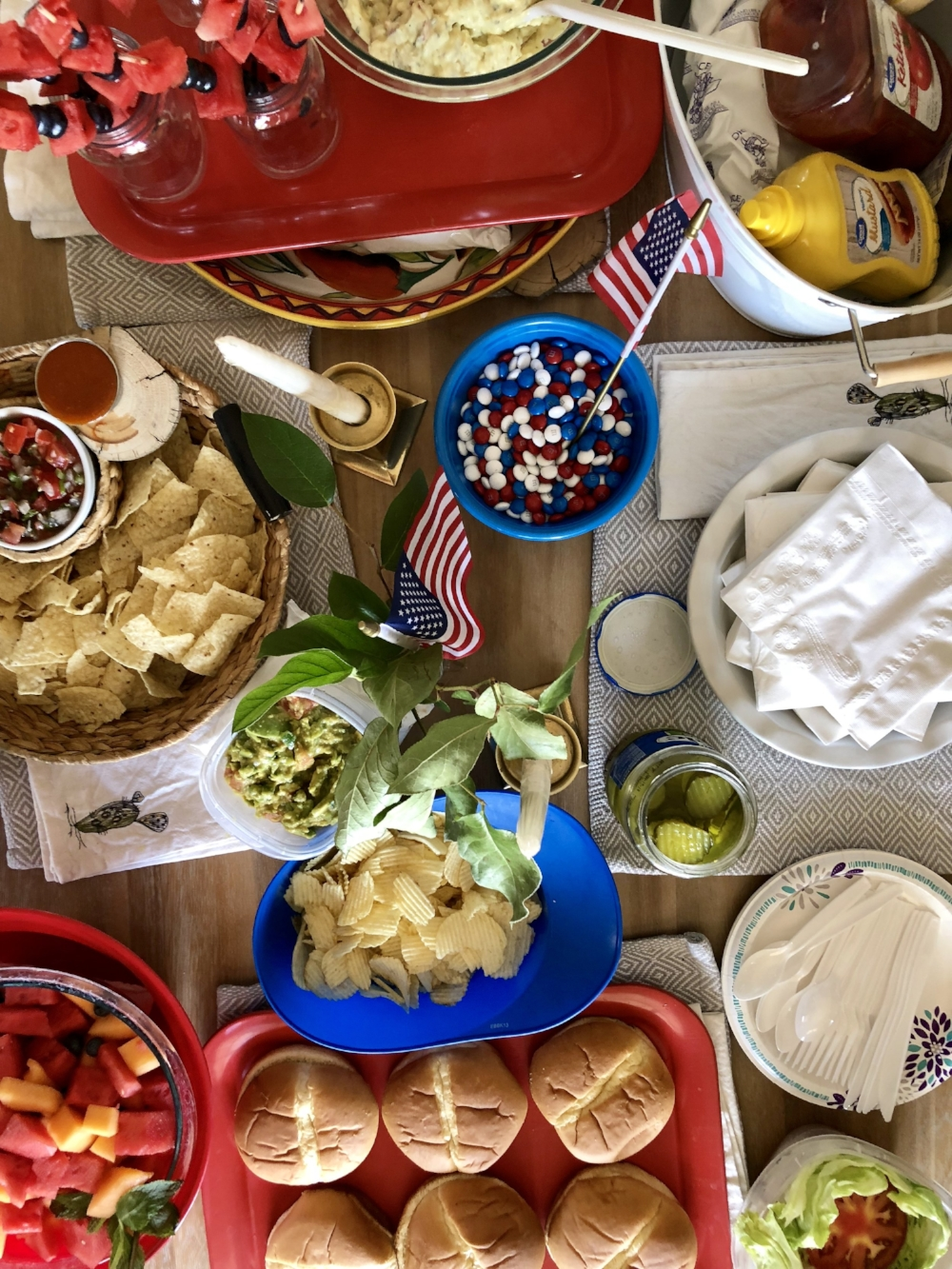 holiday america food love  https://www.findingarizonapodcast.com/finding-az-engagement/