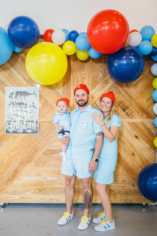 jacksonville fl balloons