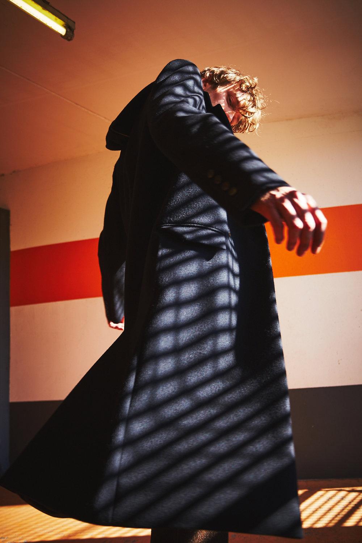 22/4hommes - femmes - model: dimitrij vysokolyanstyling: marine panameeditorial shot in september '17