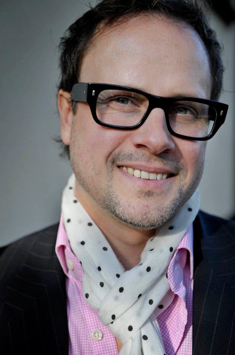 Johan Jorgensen