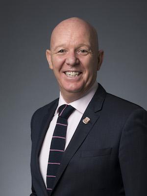Murray Mackenzie