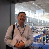 Dr Bernard Chang