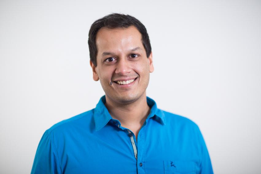 Manav Gupta
