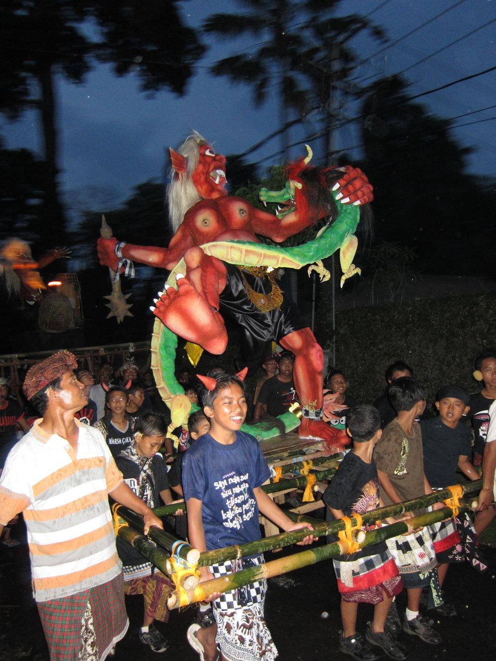 Bali Nyepi celebration 2.JPG